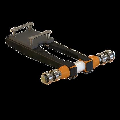 TTS - Slim - 080 Longboard bracket
