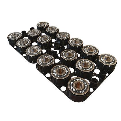 Ceramic Built-In Bearing Bundle