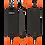 Thumbnail: TTS-DDS Carbon 26 Longboard