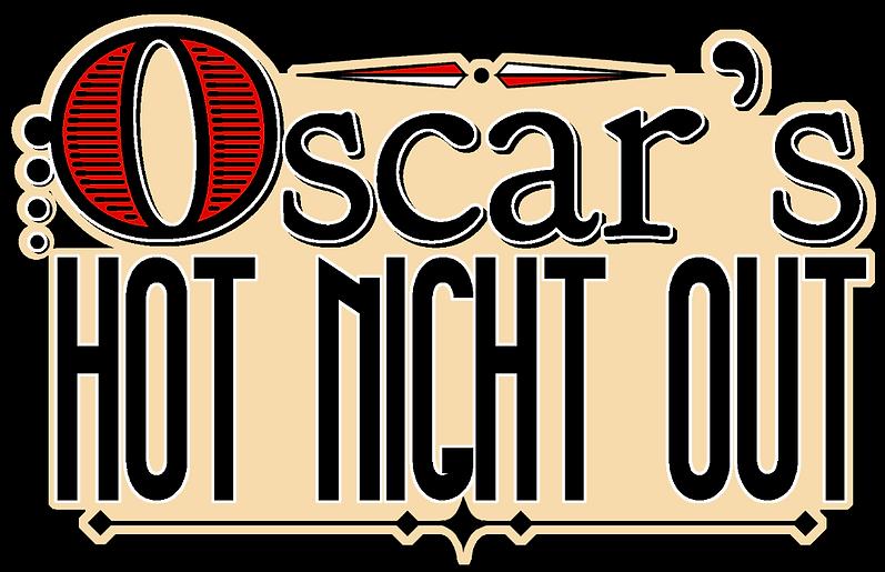 Oscar's Hot Night Out