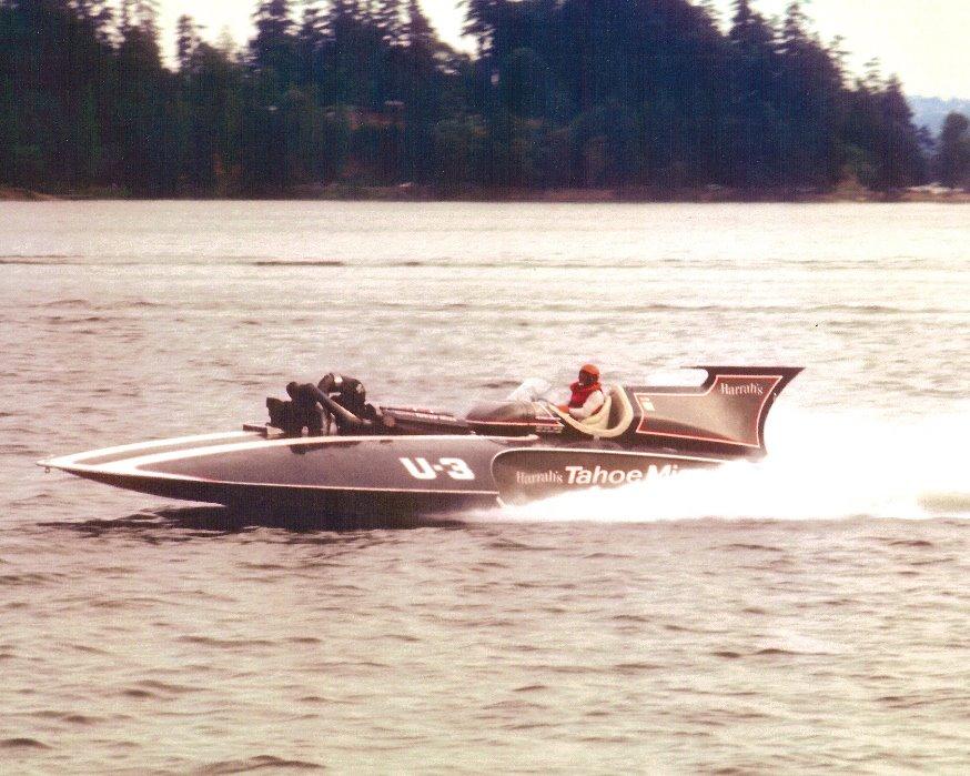 U-3 Harrah's Tahoe Miss