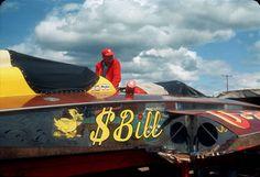 1962 U-21 $ Bill
