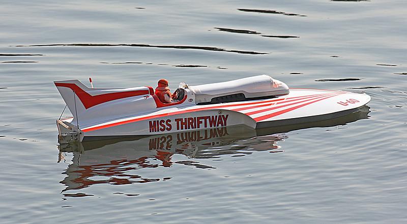 U-60 Miss Thriftway
