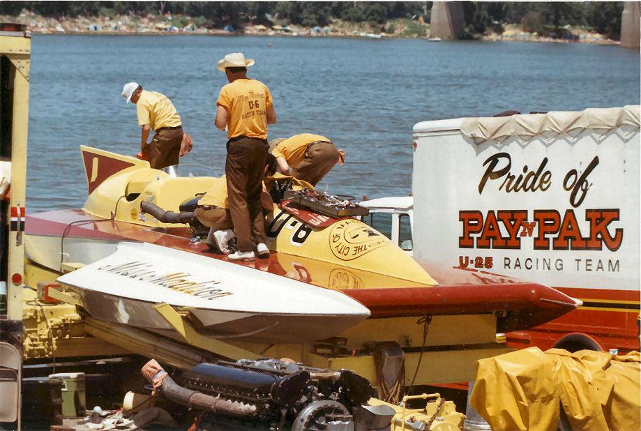 1976 U-6 Miss Madison