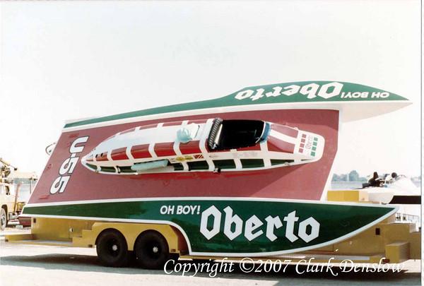 1982 Oh Boy! Oberto