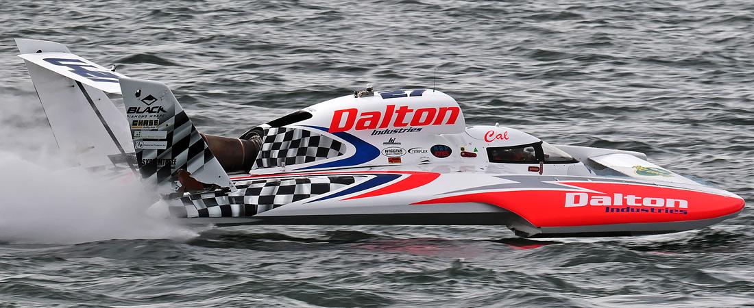 2015 Dalton Industries