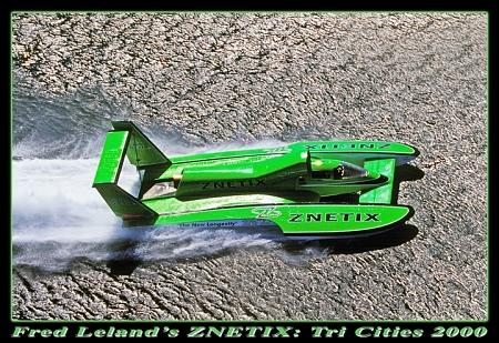 U-100 2000 Znetix