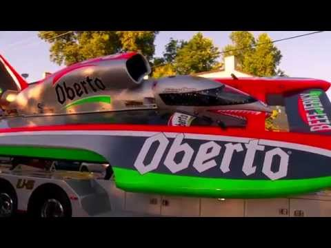 2014 U-6 Oberto
