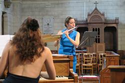 Concert Flûte et Piano