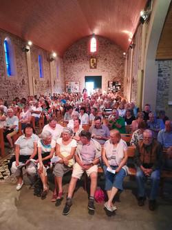 Chapelle de Sion