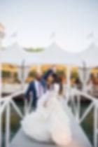 Lanier Islands wedding at Venetian Pier
