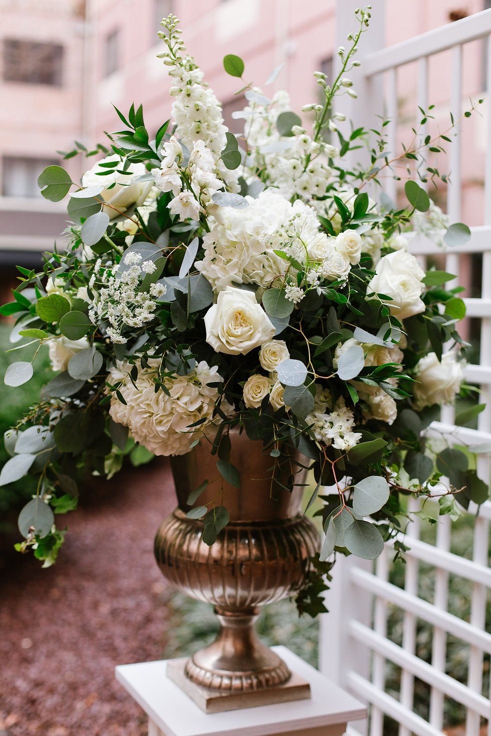 Flowers & Fancies, Baltimore MD Florist.