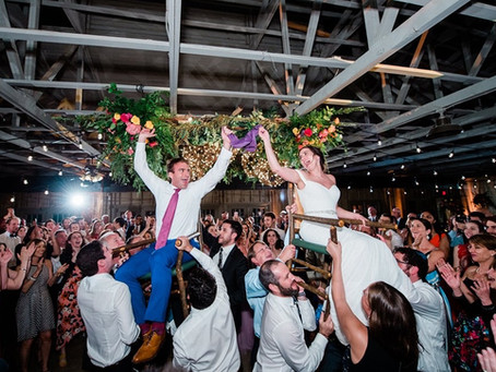 FAQ's about Marea Weddings & Events