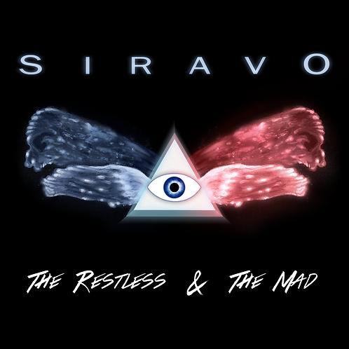 Siravo album cover