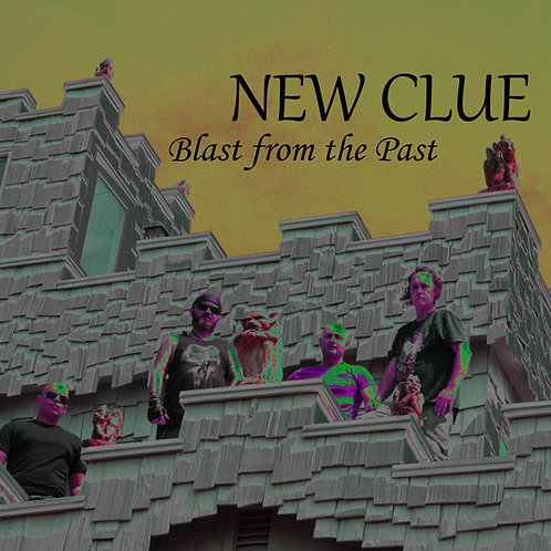 NewClue - Blast from the Past