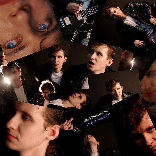 """Dark Phenomenon - """"Forever Beautiful"""" CD"""