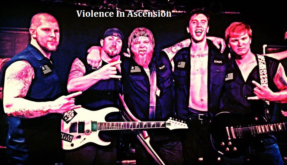 Violence in Ascension
