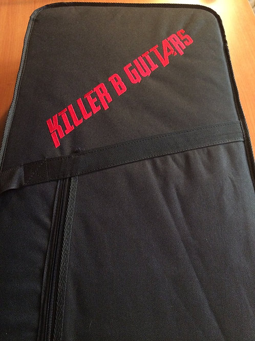 Killer B Guitars - Guitar Case