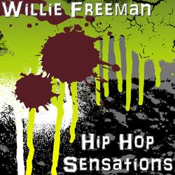 Willie Freeman