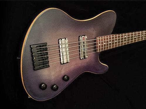 Killer B Guitars - Bass