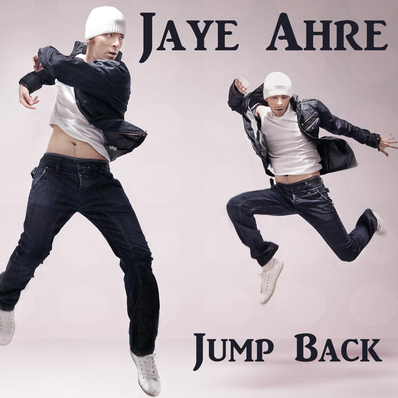 Jaye Ahre