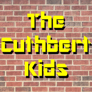The Cuthbert Kids Sign to Unable Records