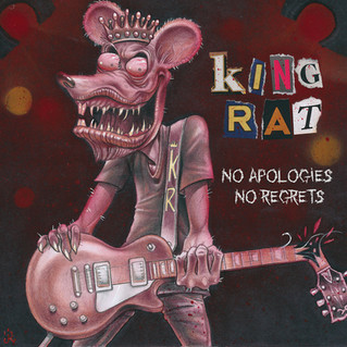 King Rat Announces Album Release Date