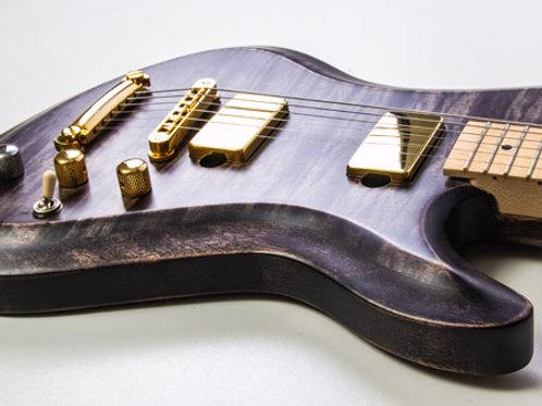 Killer B Guitars - T-Hawk