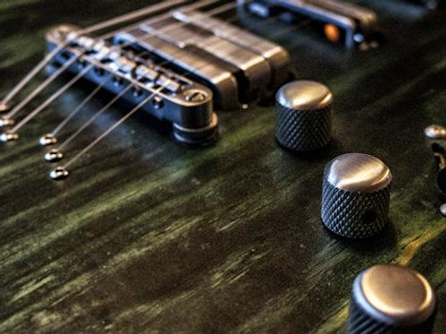 Killer B Guitars - Drone