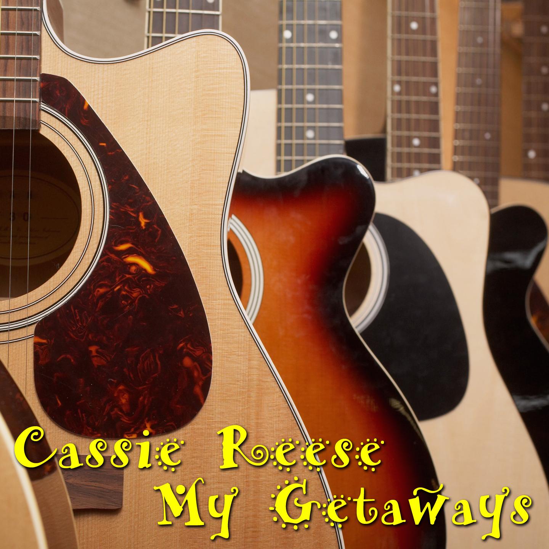 Cassie Reese