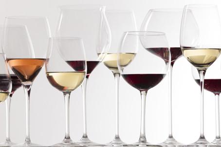 Говорят, умеренное потребление вина полезно