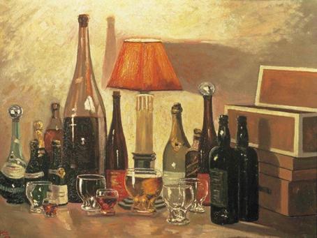 Bottlescapes