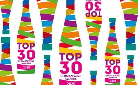 #Top30GermanWineAwards