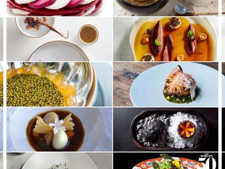 Молния! В этом году в расширенный список лучших ресторанов мира вошли с пять ресторанов из России