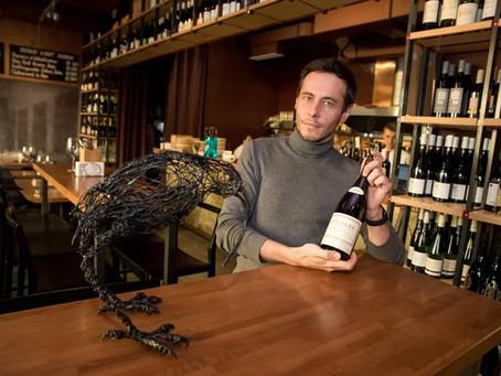 вино этой недели: Sancerre Les Pommereaux @Gitton pe Gitton Pere & Fils 2014