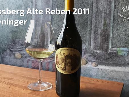 Nussberg Alte Reben 2011