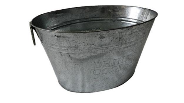 Oval Drink Tub