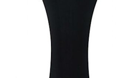 Dry Bar Cover Black Lycra - Cover Only