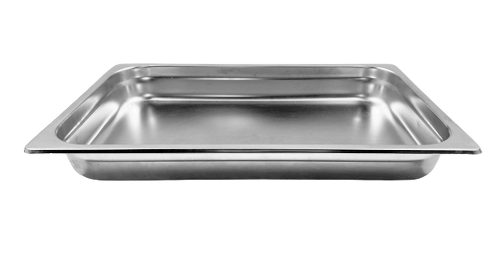 Baking Dishes S.S. Large