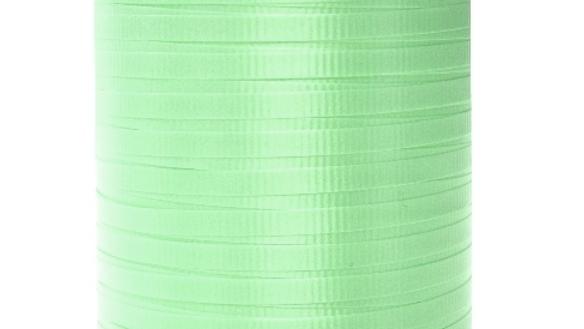 Curling Ribbon - Mint Green Roll