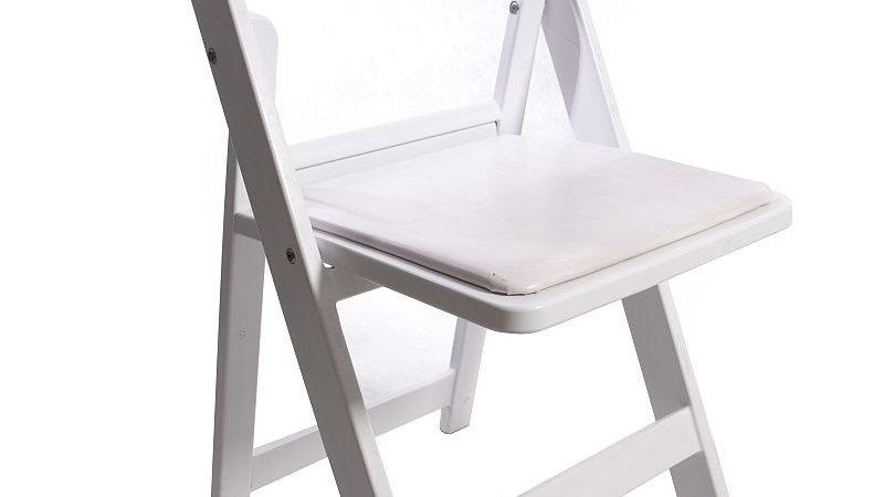 Vogue Chair - White