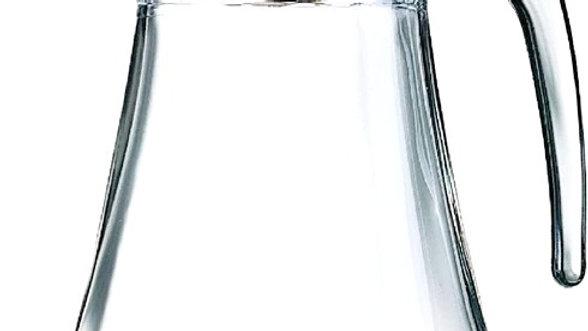 Water Jugs Glass 1250ml
