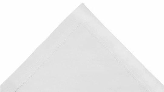 White Napkins