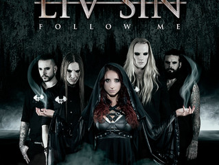 Live Sin: Follow Me
