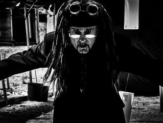 Industrial Juggernauts MINISTRY Return With 15th Studio Album This Fall