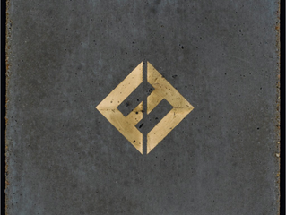 """Foo Fighters Announce """"Concrete and Gold"""" album and Cal Jam"""