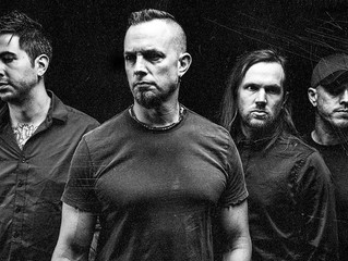 Tremonti Releases Second Single 'Marching In Time'
