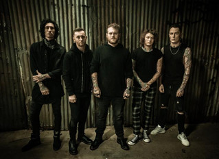 Asking Alexandria Release New Track  'They Don't Want What We Want (And They Don't Care)