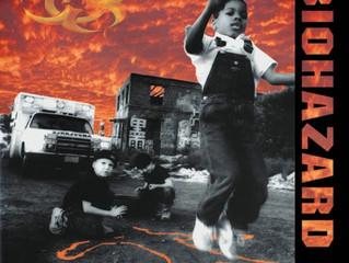 Biohazard's 'Urban Discipline' is Run Out Groove's June Pre-Order!