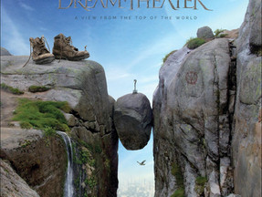 DREAM THEATER RETURN WITH 'A VIEW FROM THE TOP OF THE WORLD'